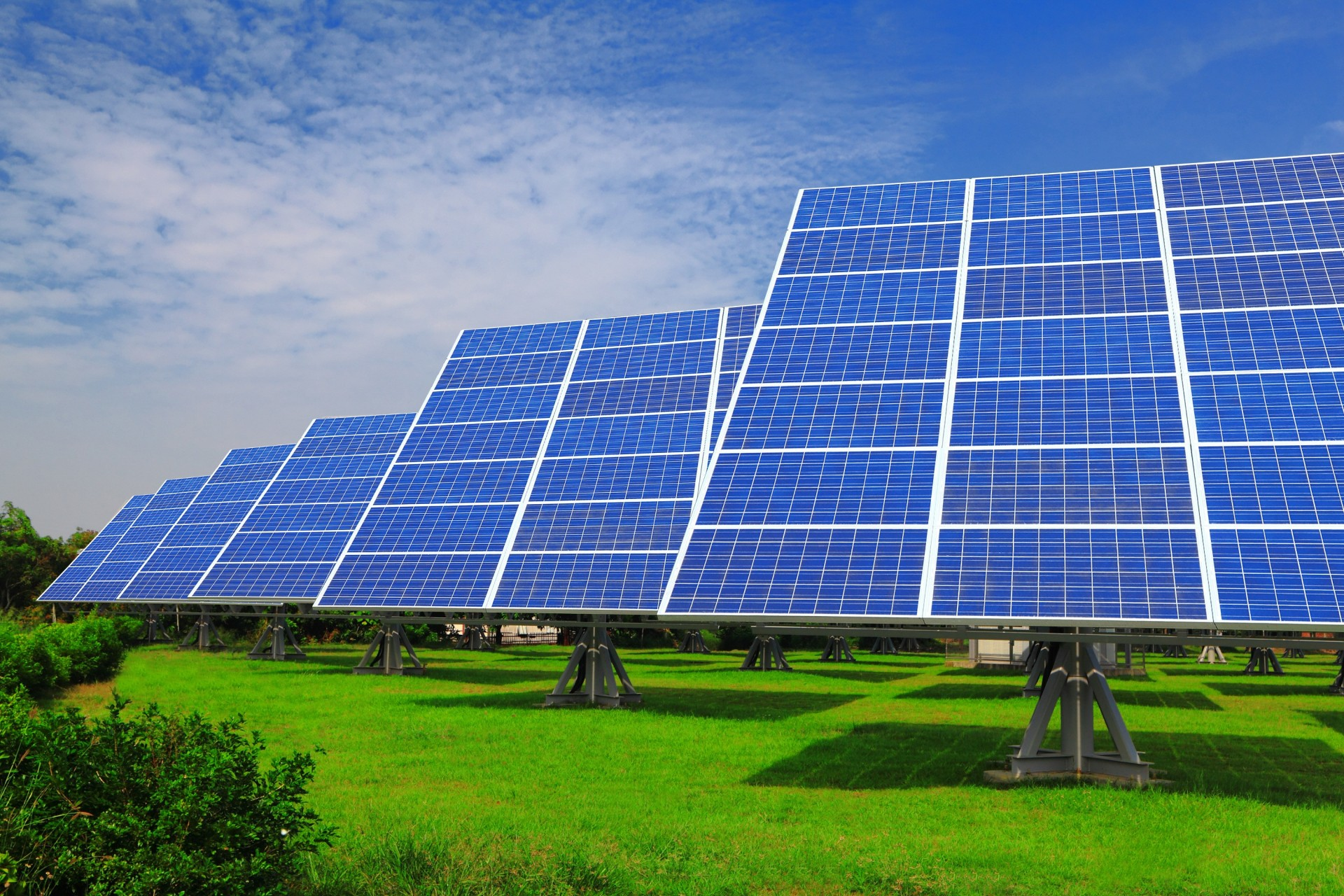 ... of solar PV systems vs. coal-powered systems | CNG Solar Engineering